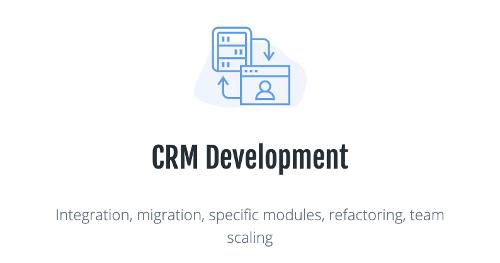 Crm Developement
