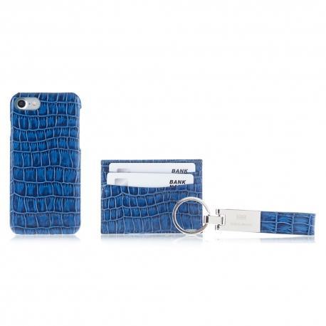 iPhone 8-7 Trinity Leather Set