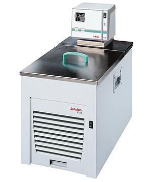 F34-HE - Refrigerated - Heating Circulators