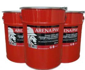 ARENA PlugMix PW «HYDRAULIC PLUG» DRY WATERPROOFING...