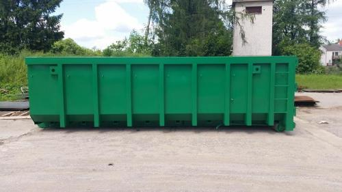 Standard / Ribbed Sides Containers
