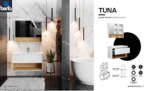 Bathroom Furtniture Tuna