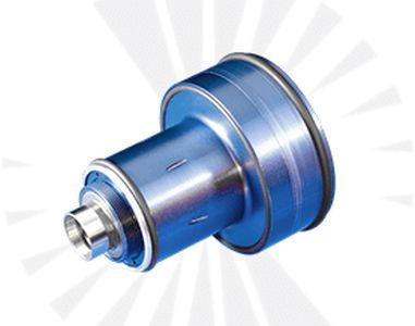 Rotary Atomizer
