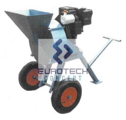 Concasseur de noix AVH04-ET
