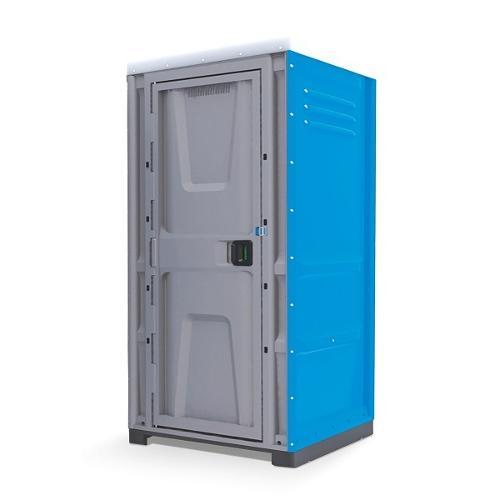 Portable toilet Toypek (Blue color)