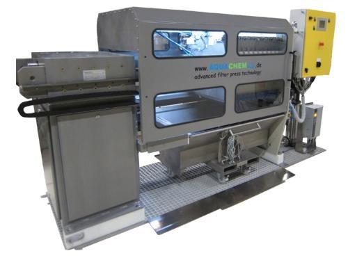 Filterautomaten AF Serie