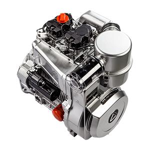 Motore lombardini 9 LD 625-2