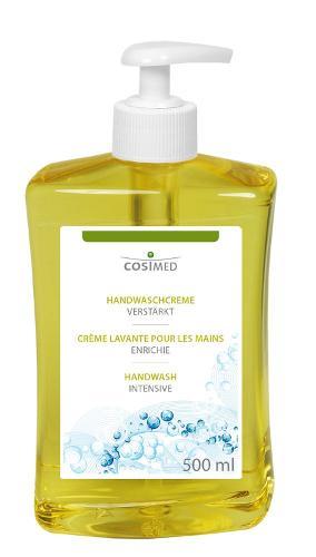 Hand Washing Cream Intensive