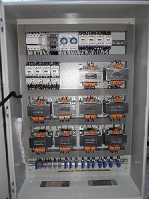 Armoire électrique algerie