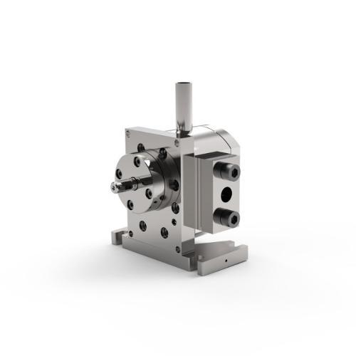 不锈钢化工泵液压加热