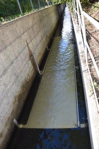 Energienutzung in Kläranlagen und aus Oberflächengewässern