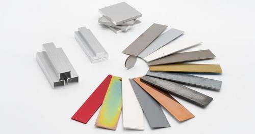 Metal Test Specimens