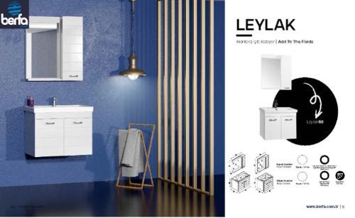 Bathroom Furtniture Leylak