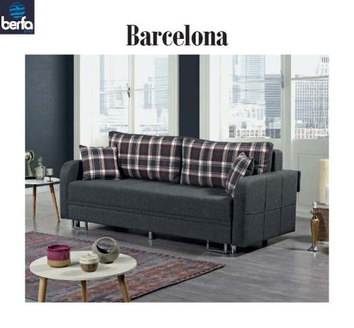 Sovekabine Sofa Barcelena