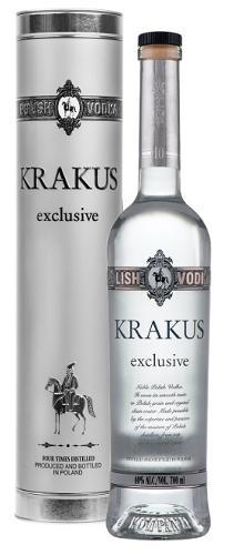 KRAKUS EXCLUSIVE