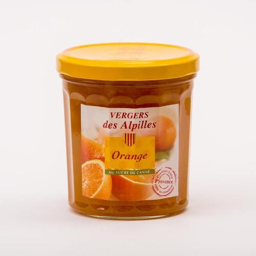 Vergers des Alpilles - Orange