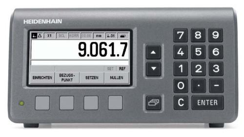 ND 280 系列 数显装置