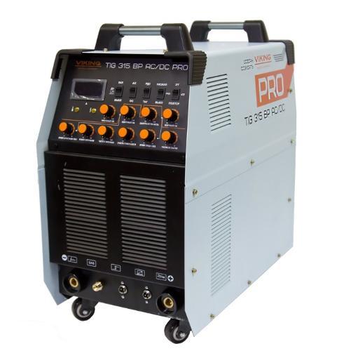 Argon-arc welding machine VIKING TIG 315 AC/DC PRO