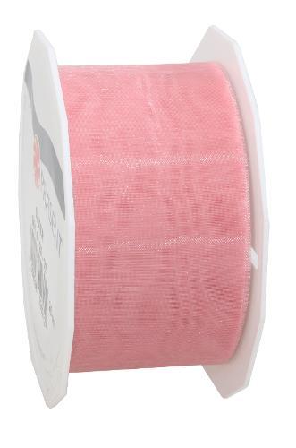 Sheer - Organza ribbon