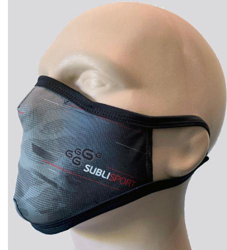 Masque personnalisé UNS1