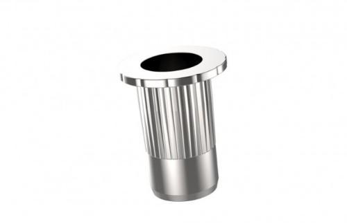 Blind rivet nut Torque Resistant