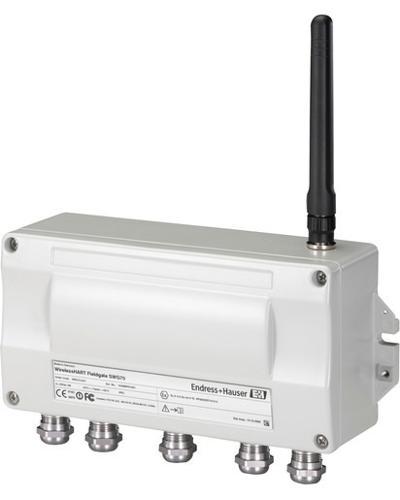 WirelessHART Fieldgate SWG70