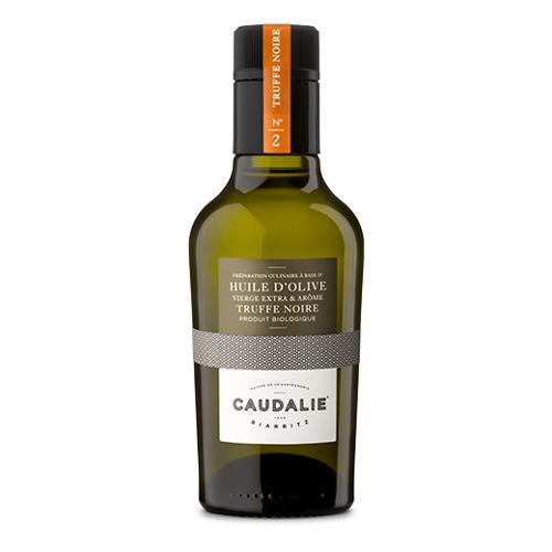 """Producteur Artisan - L'huile D'olive V.e """"truffe Noire"""" Bio"""