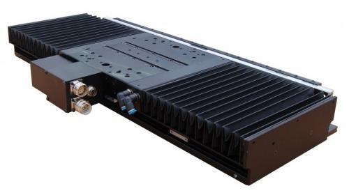 Motorized precision slides PFL / PCL /PKL