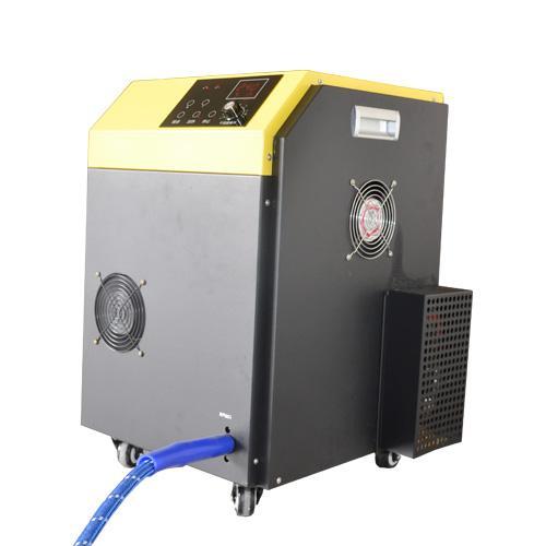 Waterless Non-boiler Electric Steam Car Wash Machine SCW3008