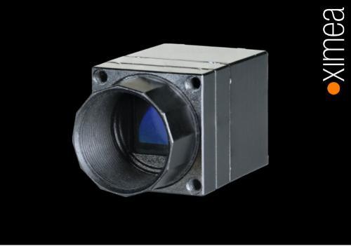 Subminiature USB Cameras 5Mpix or 18 Mpix - xiMU