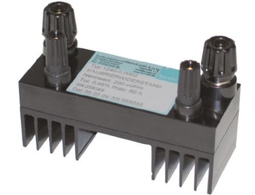 Resistore a filo - 1240