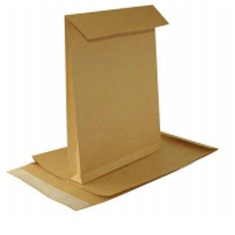 Бумажные пакеты для сыпучих продуктов