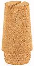 Sintered bronze silencer, Slot, G 1