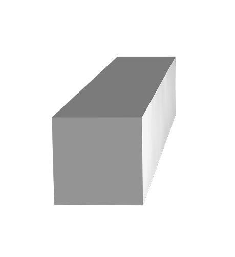 Vierkantstangen