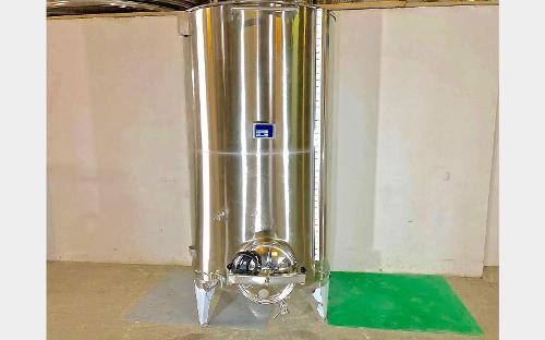 Stainless Steel Bowl 304 - Model Spabp1600 - 03/21-6