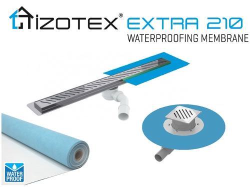 IZOTEX EXTRA 210