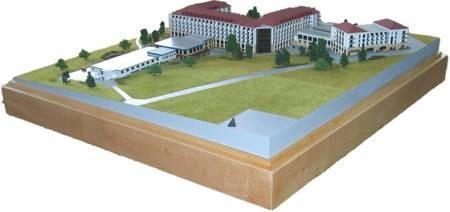 Architectual Models