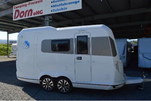 Caravane Knaus  Deseo 400 TR