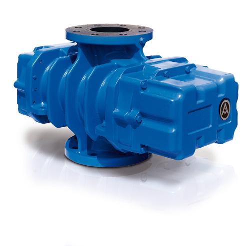 AERZEN Positive pressure blower stage 4/6 type GM 10.0-20.21
