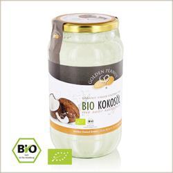 Bio Kokosöl nativ kaltgepresst