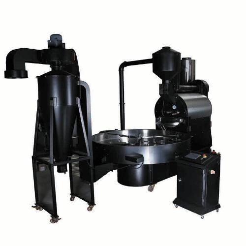 Endüstriyel Kahve Kavurma Makinası