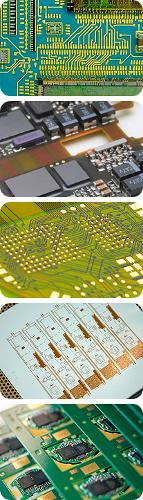 Advanced assembly technologies