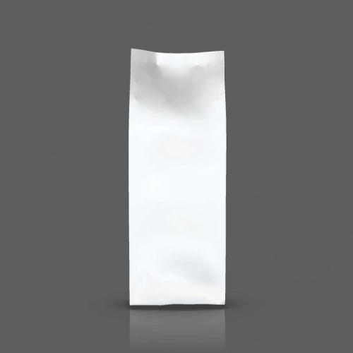 Sachets en plastique opaque