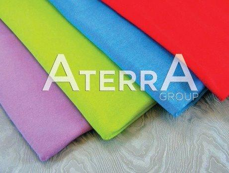 Knitted fabric and products.