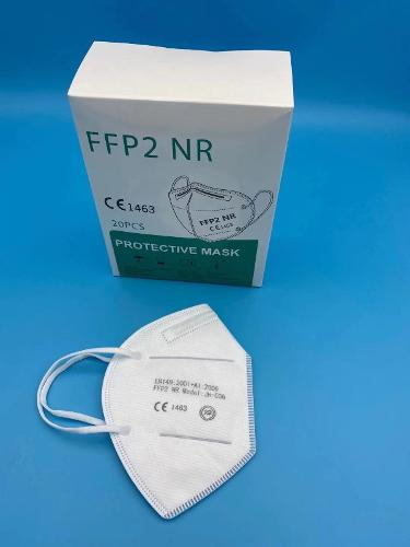Boîte De 20 Masques Ffp2 Jh-036