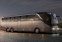Setra S417 (57 places VIP)