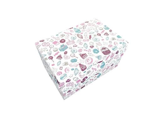 "Cake Box ""Sweet"""