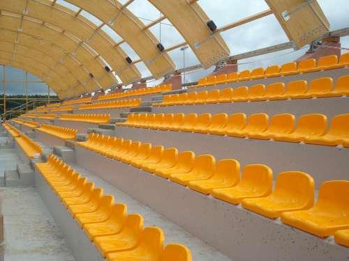 Stadionstuhl SO-05