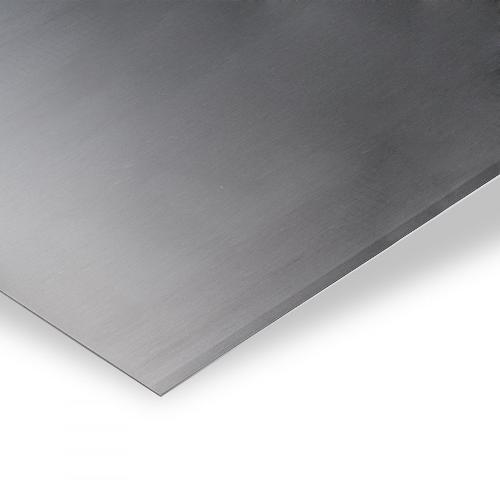 Aluminium sheet, EN AW-2017 (AlCuMg1), T451, rolled