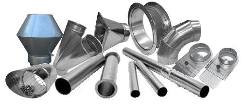 Tuyauterie et composants INOX 304/316
